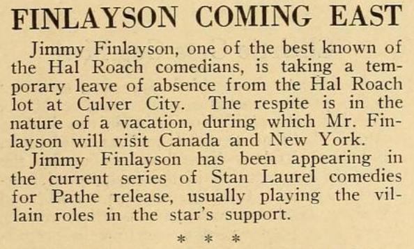 Source: Exhibitors Trade Review, 12 Jan 1924, p. 25
