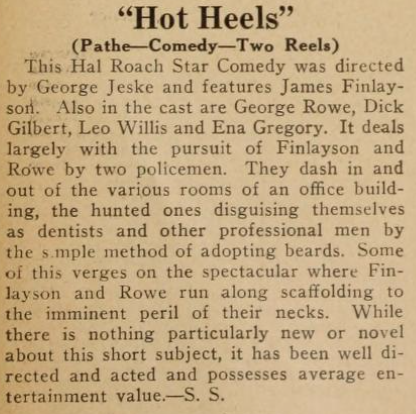 Source: Moving Picture World, 8 Nov 1924, p. 174
